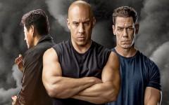 """""""F9"""": El clan Toretto, como siempre, rompiendo las leyes básicas de la física"""