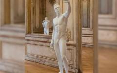 Unesco pide a artista poner tangas a sus esculturas