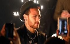 """""""Es una extorsión"""", Neymar niega que violó a una mujer en París"""