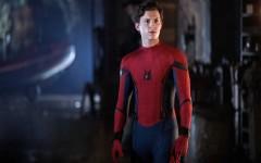 """Holland asegura que """"Spider-Man 3"""" es """"la película de un superhéroe más ambiciosa jamás hecha"""""""